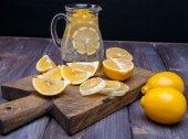 Low key lemons — Photo