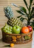 水果混合 — 图库照片