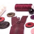 Sewing accessories — Stock Photo #69307671