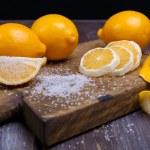 ������, ������: Low key lemons