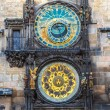 Astronomical Clock Prague. — Stock Photo #56230689