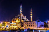 Suleymaniye Mosque — Stock Photo