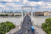 Pont elisabeth — Photo