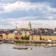 Panorama of the Old Town — Stock Photo #58966051