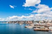 Oslo Norveç Harbor — Stok fotoğraf