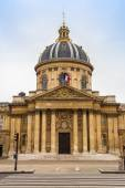 Institute de France in Paris — Stock Photo