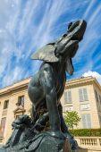 Museum D'Orsay in Paris — ストック写真