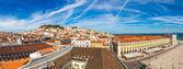 Praca do in Lisbon — Stock Photo