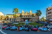 Grand Casino in Monte Carlo — Stok fotoğraf