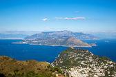 イタリアのカプリ島 — ストック写真