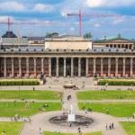 Altes Museum in Berlin — Stock Photo #75237865