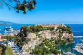 Palais Princier à Monte Carlo, Monaco — Photo