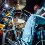 Drummer — Stock Photo #58190427