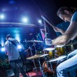 Drummer — Stock Photo #58190435