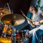 Drummer — Stock Photo #58190451