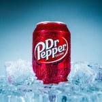 Постер, плакат: Dr Pepper