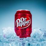 ������, ������: Dr Pepper