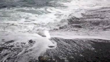 Sea wave — Stock Video