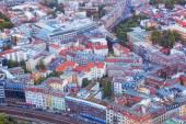 Autumn Berlin — Stock Photo