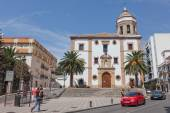 Church of Gratitude, Ronda — Стоковое фото