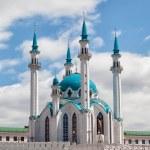 Qol Sharif mosque — Stock Photo #72048757