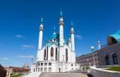 Qol Sharif mosque, Kazan, Russia — Stock Photo