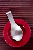 Spoon rest — Stock Photo