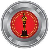 Cinematographic film — 图库矢量图片