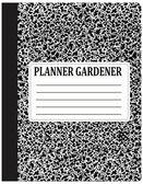 Planner gardener  — ストックベクタ