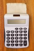 Calculator — Foto Stock