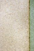 Betonnen grijze muur — Stockfoto