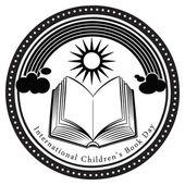 International Children is Book Day — Vecteur