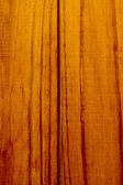 Wooden background stain treated — Stock Photo