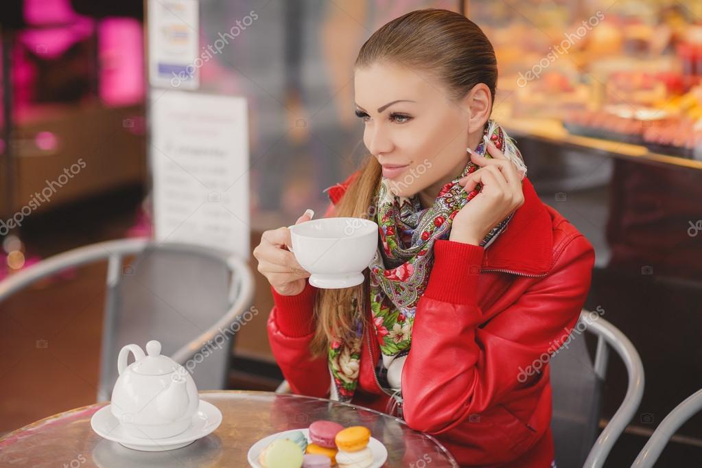 Конкурс за чашкой чая