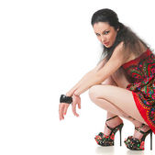 High heels — ストック写真