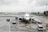 Luchthaven — Stockfoto