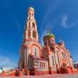 Постер, плакат: Russia Tambov Cathedral of the Ascension in Ascension Monaster
