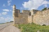 Old fortress Yeni-Kale in Kerch, Crimea, Russia — Stock Photo
