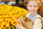 детские магазины — Стоковое фото