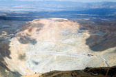 Bingham Canyon Mine — Stock Photo