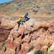 """Nevada State Park """"Valley of Fire"""" — Stock Photo #62424023"""