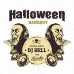 Halloween Party Flyer — Stock Vector #54594919