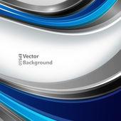 Fondo abstracto moderno — Vector de stock
