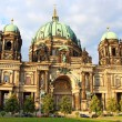 Berlin Cathedral, Germany — Stock Photo #65451951