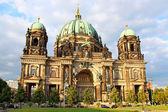 ドイツ、ベルリン大聖堂 — ストック写真