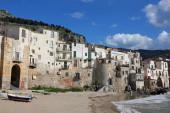 Province of Palermo Cefalu — Stock Photo