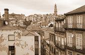 Porto city of Portugal — Stock Photo