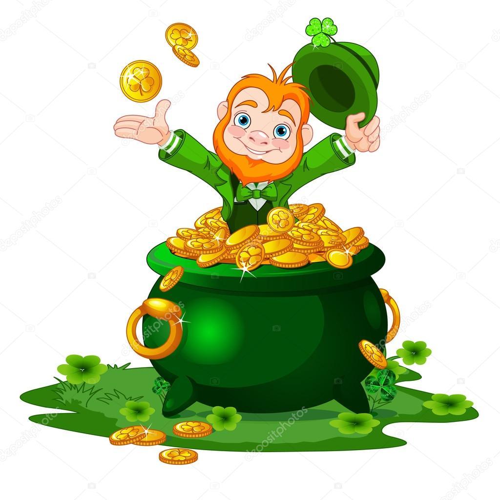 duendes animados www pixshark com images galleries leprechaun vector logo leprechaun vector logo