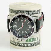 Time is money! — Stock Photo