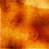 Abstract orange background paper to celebrate Halloween — ストック写真